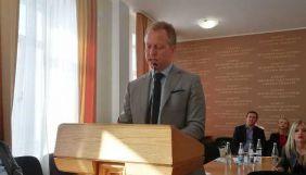 Мортен Енберг представив Бюджетному комітету звіт про нову модель фінансування НСТУ від експертів Ради Європи
