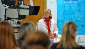 Тетяна Кисельчук стала генеральним продюсером цифрових платформ Суспільного