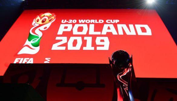 Суспільне покаже наживо Чемпіонат світу з футболу серед юнацьких збірних