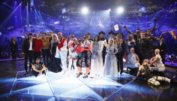 «Євробачення», перший півфінал: перемогли ізраїльські краєвиди