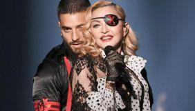 Мадонна виступить у фіналі «Євробачення-2019» в Тель-Авіві