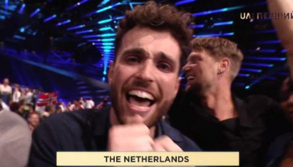 На «Євробаченні-2019» перемогли Нідерланди: Дункан Лоренс із піснею  Arcade