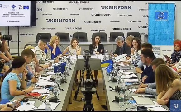 У команді Зеленського заявили про підтримку Суспільного: «Це наша оборона»