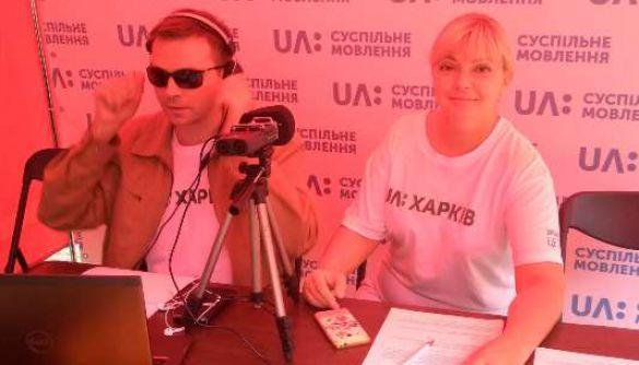 Продюсер «Українського радіо. Харків» Володимир Носков: «Ми стали тим ЗМІ, куди хочуть прийти»
