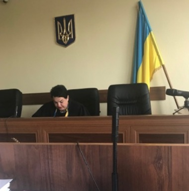 Суд продовжить розгляд справи за позовом Зураба Аласанії до ПАТ «НСТУ» 19 червня