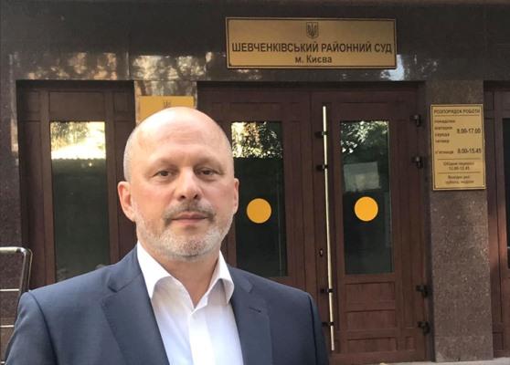 Суд скасував рішення про звільнення Зураба Аласанії