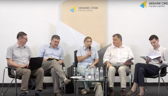 Змістовні дискусії з політиками на Суспільному мають з'являтися не лише під час виборів – експерти
