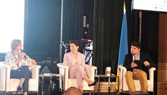 Суспільне мовлення є однією з цілей інформаційної політики в Україні – Біденко