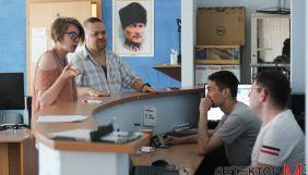 «UA: Крим» — життя в діаспорному середовищі