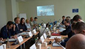 Представник Офісу президента Кирило Тимошенко пообіцяв у 2020 році фінансування НСТУ в повному обсязі
