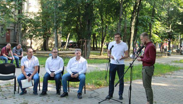 Бої мажоритарників: про що і в яких умовах дебатували в етерах «UA:Дніпро»