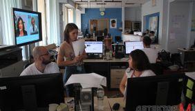 На каналі «UA:Крим» відкрито вакансії кореспондентів
