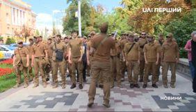Після пожежі в Одесі, тасування парламентських комітетів, чутки про обмін і День незалежності