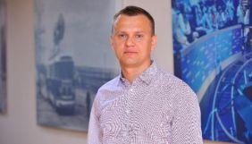 Михайло Чубай став продюсером Рівненської філії Суспільного