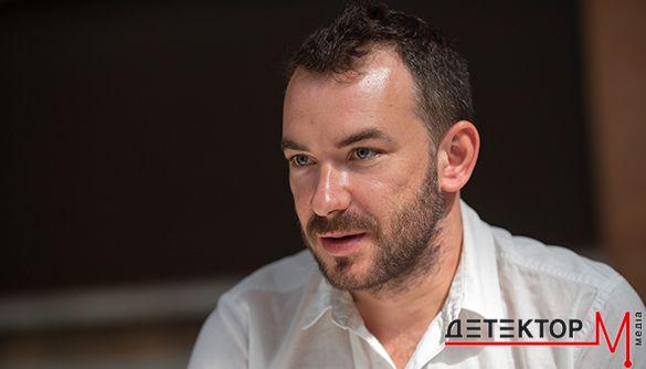 Ярослав Лодигін про «UA: Перший»: «Тактика на найближчий рік: сильні новини і сильні програми довкола новин»