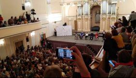 На «UA: Радіо Культура» зроблять аудіоверсію автобіографічної книги Сенцова «Жизня»