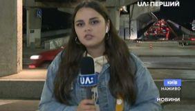 Підпал будинку Гонтаревої, «мінування» Мосту метро, звільнення головного декомунізатора і проєкт держбюджету в парламенті