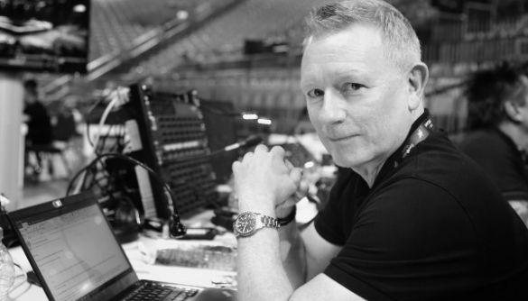 Йон Ола Санд залишає посаду виконавчого директора «Євробачення»