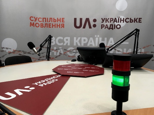 Моніторинг вечірніх випусків новин «Українського радіо» за 16–20 вересня 2019 року