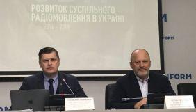 Суспільне витрачатиме 15,5 млн грн на 87 нових ФМ-частот