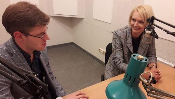 Німецька редакція «Українського радіо» шукає ведучих
