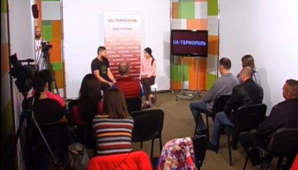 Дмитро Вербич розповів про створення програми «По азимуту», яка виходить в ефірі у всіх філіях Суспільного