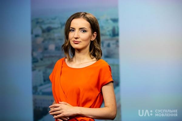 «Найвищий рівень відповідальності серед українських медіа» — Дарія Гірна про роботу на Суспільному