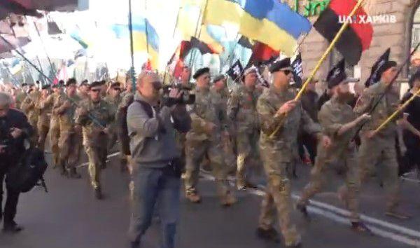 Роскомнагляд вимагає заблокувати на YouTube-каналі сюжет «UA: Харкова» про марш захисників України