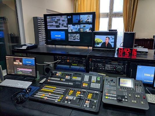 Канал «UA: Чернігів» перейшов на широкоекранний формат мовлення
