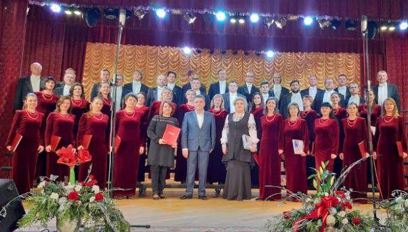Хорова капела Українського радіо отримала премію імені Миколи Леонтовича