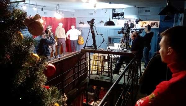Канал «UA: Волинь» покаже власний новорічний концерт у ніч на 1 січня