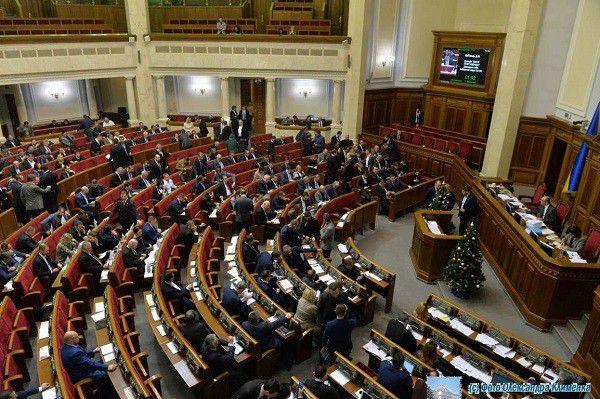 Депутати хочуть не менше половини бюджетного фінансування НСТУ спрямувати на контент (законопроєкт)