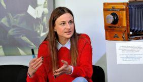 Тетяна Кисельчук: «Інтернет не витісняє телебачення, а проникає в нього, це набагато хитріше»