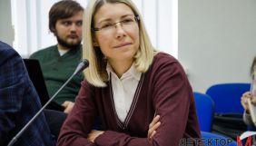 Дар'я Юровська звільнилася з Суспільного