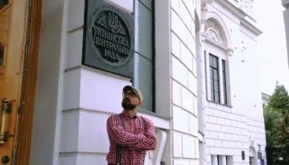 У День Соборності України канал «UA: Культура» покаже низку документальних фільмів із ведучим Іваном Семесюком