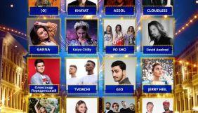 Оприлюднили правила голосування в нацвідборі на «Євробачення-2020»