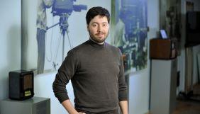Андрій Боборикін очолив на Суспільному напрям цифрового маркетингу і дистрибуції контенту
