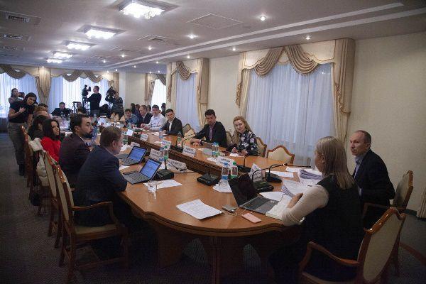 Антикорупційний комітет рекомендував доопрацювати до другого читання зміни до Закону про Суспільне (ВИПРАВЛЕНО)
