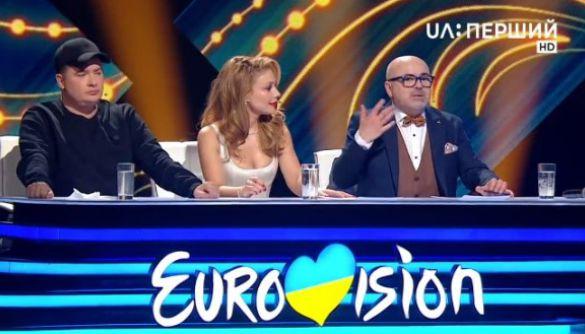 Нацвідбір на «Євробачення», перший півфінал: довгі розмови про бла-бла-бла