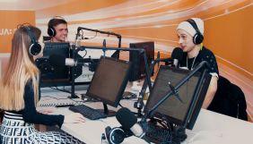 На «Українському радіо» і «Промені» протягом 2019 року відбулося 950 інтерв'ю з українськими артистами