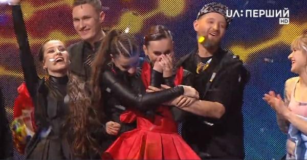 У фіналі нацвідбору на «Євробачення-2020» перемогла група Gо-A з піснею «Соловей»