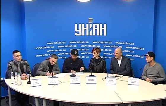 Гурт Go-A і НСТУ підписали угоду та офіційно розпочинають підготовку до «Євробачення-2020»
