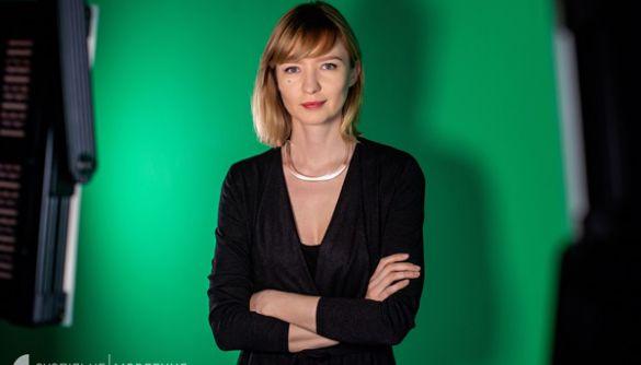 Ангеліна Карякіна після «Громадського» перейшла на Суспільне