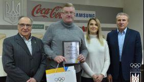Програми Суспільного «UA: Спорт» та «Майстри спорту» стали найкращими на конкурсі «Україна олімпійська»