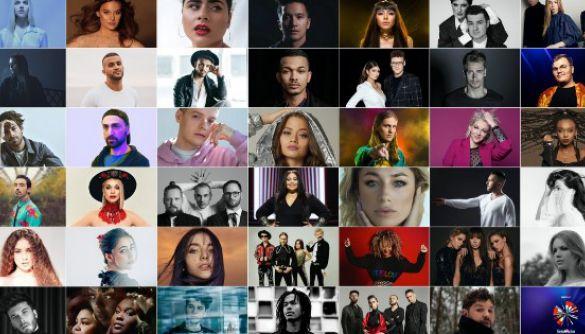 Учасники «Євробачення-2021» повинні підготувати нові пісні – ЄМС