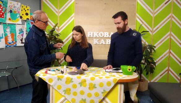 В ефірі «UA: Кропивницького» запустили майстер-класи для дошкільнят і підготовку до ЗНО