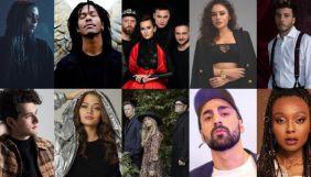 На «Євробачення-2021» 10 країн відправлять цьогорічних представників