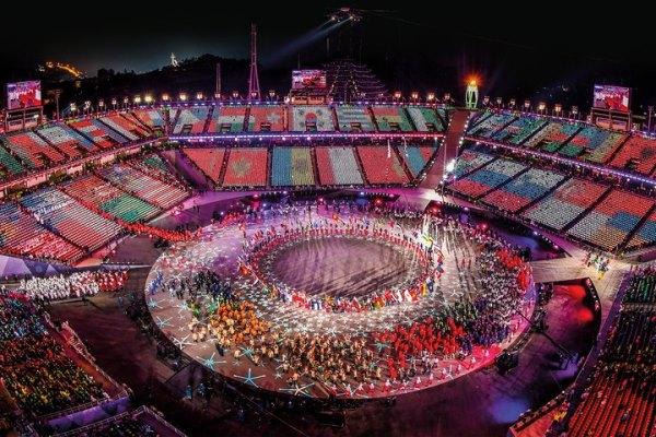 «UA: Перший» транслюватиме Олімпійські ігри влітку 2021 року