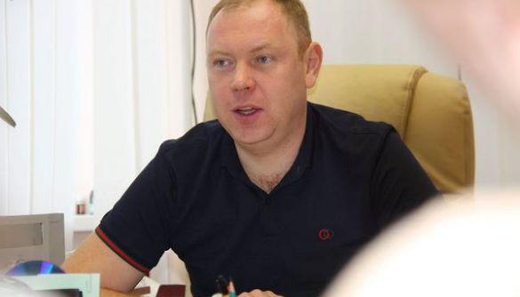 Шаповалов подав до суду на НСТУ через звільнення з посади менеджера «UA: Донбас»