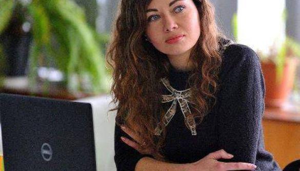 Анастасія Гудима: «В Україні тільки Суспільне покаже правду про національні спільноти»